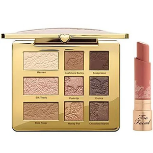 Naturally Sexy Set by Too Faced