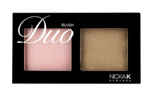 Duo Blush - ND001 by Nicka K