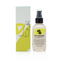 Face Cleanser by Meow Meow Tweet