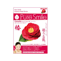 Camellia Essence Facial Mask Series by PureSmile