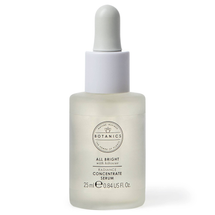 All Bright Radiance Concentrate Serum by Botanics