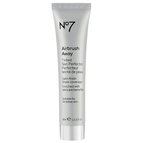Airbrush Away Tinted Skin Perfector by no7