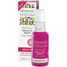 1000 Roses Absolute Serum Sensitive by andalou naturals