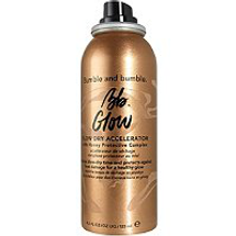 Bb Glow Blow Dry Accelerator by Bumble And Bumble