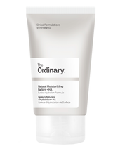 Natural Moisturizing Factors + HA by the ordinary