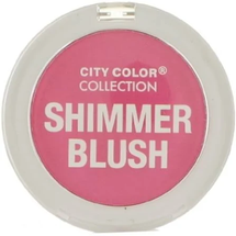 Shimmer Blush by City Color Cosmetics