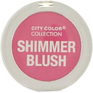 Shimmer Blush by city color