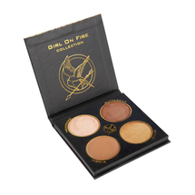 LA Splash x The Hunger Games: The Exhibition Girl on Fire The Classic Eyeshadow Palette by LASplash