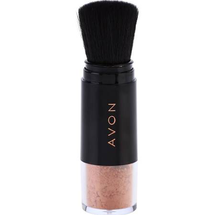 Shimmer Glow Dust All Over Powder by avon