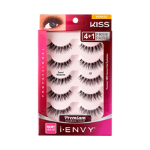 I Envy Beyond Naturale Lashes Demi Wispies by kiss products