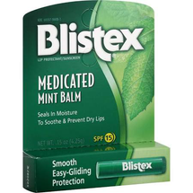 Medicated Mint Balm by blistex