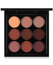 Eye Shadow Palettes by MAC