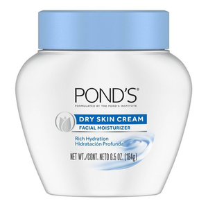 Dry Skin Cream by ponds