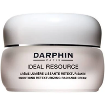 Ideal Resource Smoothing Retexturizing Radiance Cream by darphin