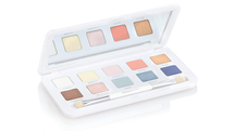 Celestial Collection - Enchanted Eyeshadow Palette by models own
