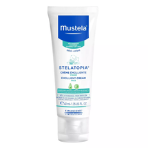 Stelatopia Emollient Face Cream by mustela