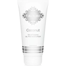 Coconut Oil Free Moisturizer by fake bake