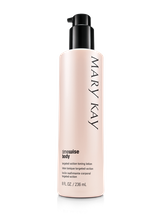 TimeWise Body Targeted-Action Toning Lotion by mary kay
