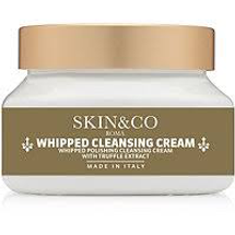 Truffle Therapy Whipped Cleansing Cream by skin&co