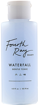 Waterfall Gentle Tonic by Fourth Ray Beauty