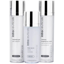Opulence 3 Step Layering Set by intraceuticals