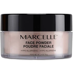 Face Powder by marcelle