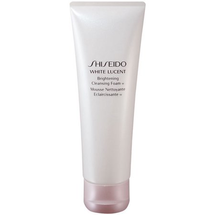 White Lucent Brightening Cleansing Foam by Shiseido