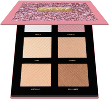 Reverie Holiday Collection - 6 Color Highlighter Palette by LA Girl