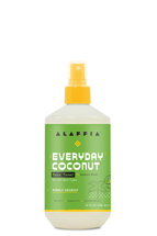 Everyday Coconut Face Toner Purely Coconut by alaffia