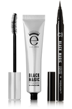 Black Magic Mascara + Liquid Eyeliner Duo by Eyeko