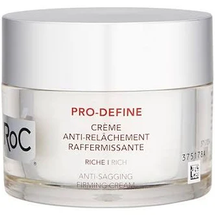 Pro-Define Anti-Sagging Firming Cream Rich by ROC Skincare