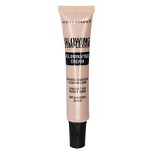 Glowing Complexion Illuminating Cream by city color