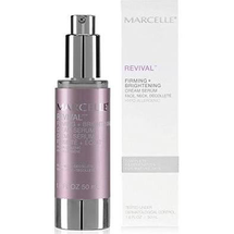 Revival Firming + Brightening Cream Serum by marcelle