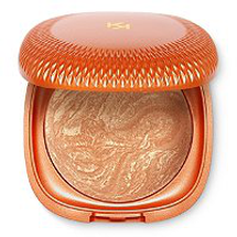 Sicilian Notes Baked Bronzer by Kiko Milano