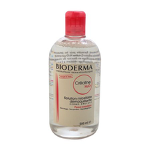 H2O Solution Micellaire Demaquillante By Bioderma For Unisex by Bioderma