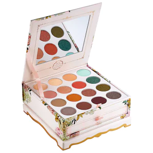 House of Lashes x Sephora Collection Secret Garden Eyeshadow Palette by Sephora Collection