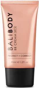 BB Cream SPF 15 by Bali Body