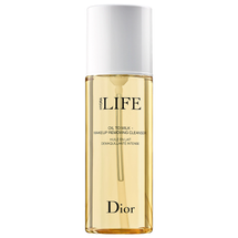Hydra Life Oil To Milk Makeup Removing Cleanser by Dior