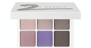 Snap Shadows Mix & Match Eyeshadow Palette - Cool Neutrals by Fenty Beauty