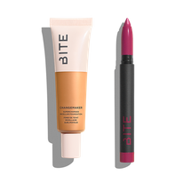 Clean Beauty Essentials Set by BITE Beauty