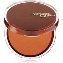 Queen Collection Lasting Matte Pressed Powder by Covergirl