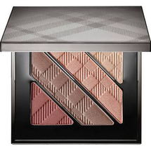 Complete Eye Palette - 10 Rose Pink by Burberry Beauty