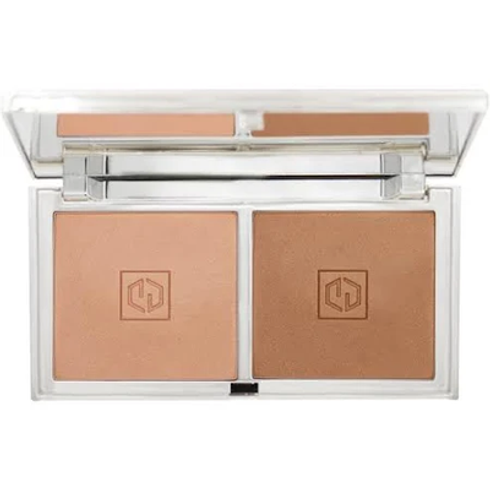 Sunswept Bronzer Duo by jouer #2