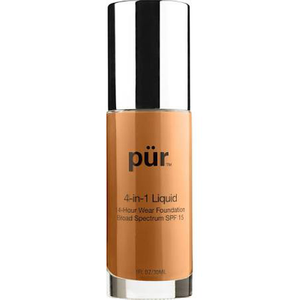 4-in-1 Liquid Foundation by pür