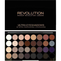 Ultra 32 Shade Eyeshadow Palette - Affirmation by Revolution Beauty