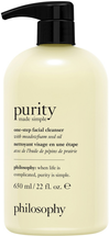 Purity Made Simple Cleanser by philosophy