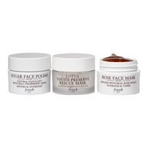 Mask Love Skincare Set by fresh