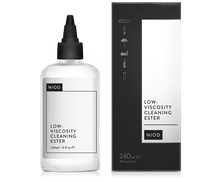 Low Viscosity Cleaning Ester by NIOD