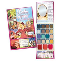 The Balm Voyage Vol. 1 by theBalm