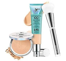 CC Your Most Beautiful SkinAnti-Aging Coll by IT Cosmetics